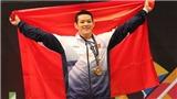 SEA Games ngày 28/8: Thạch Kim Tuấn giành HCV cử tạ hạng 56kg