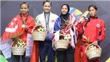 SEA Games ngày 29/8: Pencak Silat mang về thêm 3 HCV