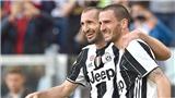 Bonucci có thể nhận vai trò 'đặc biệt' khi gia nhập Milan