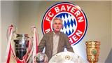 Sốc với danh tính HLV tiếp theo của Bayern Munich