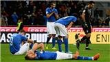 'Không có Italy, World Cup chẳng còn ý nghĩa gì nữa'