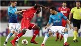 Video clip highlights bàn thắng trận FC Cologne 1 - 0 Arsenal