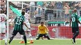 Video clip highlights bàn thắng trận Sassuolo 0-2 AC Milan