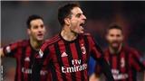 Video clip highlights bàn thắng trận AC Milan 2 - 1 Bologna