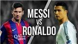 Ronaldo vs Messi: Ai đang là vua ở 'Kinh điển'?