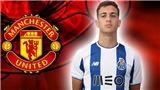 CHUYỂN NHƯỢNG 1/6: Pochettino là ứng viên số 1 thay Zidane, M.U sắp có sao trẻ Porto