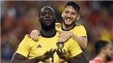 Lukaku lập cú đúp, Hazard đau đớn rời sân ở trận Bỉ thắng Costa Rica 4-1