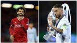 CẬP NHẬT tối 12/6: Salah từ chối Real vì Ramos. Chấn thương của Fred không nghiêm trọng