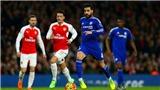 Chelsea 3-2 Arsenal: Alonso, Pedro, Morata giúp The Blues đánh bại 'Pháo thủ' trong trận derby London