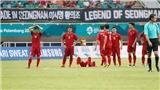 U23 Việt Nam thua trận, người hâm mộ gửi thông điệp an ủi các cầu thủ