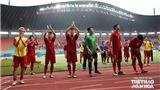 Với U23 Việt Nam, thua trên chấm 11m không có gì phải hổ thẹn