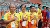Park Hang Seo xứng đáng là HLV hay nhất trong lịch sử bóng đá Việt Nam