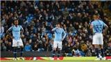 VIDEO Man City 1-2 Lyon: Guardiola bị treo quyền chỉ đạo, Man City thua sốc trên sân nhà