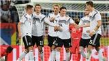 Video clip bàn thắng Đức 2-1 Peru: Chiến thắng đầu tay của 'xe tăng'
