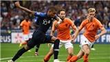 Video clip bàn thắng Pháp 2-1 Hà Lan: Mbappe và Giroud lại rực sáng cùng tuyển Pháp