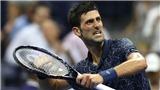 Djokovic hạ gục Nishikori để vào chung kết US Open với Del Potro
