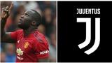 Lukaku: 'Tại sao tôi lại không tới Juve chứ, tôi hy vọng điều đó có thể xảy ra'