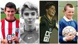 Messi, Ronaldo, Ibrahimovic hay Bale hồi nhỏ ngộ nghĩnh đến mức nào?