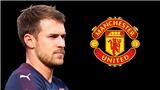 Ramsey không phải cầu thủ mà M.U và Mourinho đang cần
