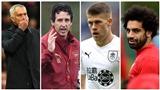 Ngoại hạng Anh: Top 10 thống kê thú vị tại Premier League tính đến hiện tai