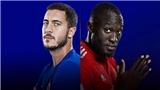 Link xem trực tiếp Chelsea vs MU (18h30, 20/10)