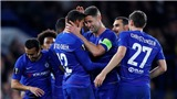 Video Chelsea 3-1 BATE Borisov: Hat-trick của sao trẻ Ruben Loftus-Cheek