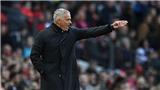 Mourinho đã có kế hoạch chi tiết để đánh bại Chelsea