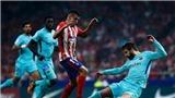 Xem trực tiếp Atletico vs Barcelona (25/11, 2h45) ở đâu?