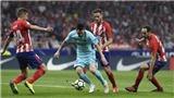 Link xem TRỰC TIẾP Atletico Madrid vs Barcelona (25/11, 2h45)