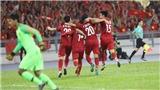CẬP NHẬT tối 15/12: Việt Nam nhận mưa tiền thưởng nếu vô địch. Klopp khen Mourinho trước thềm đại chiến
