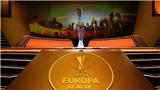 Bốc thăm vòng 1/16 Europa League: Chelsea và Arsenal dễ thở