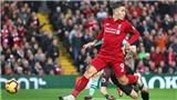 Liverpool: Bàn thắng 'không cần nhìn' của Firmino gây sốt, khiến fan Arsenal đau đớn tột cùng