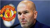 CHUYỂN NHƯỢNG 29/12: M.U đã ở rất gần Zidane, Barca chính thức có tân binh đầu tiên, Pulisic đồng ý tới Chelsea