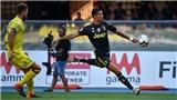 Xem trực tiếp bóng đá Juventus vs Chievo (2h30, 22/1) ở đâu?