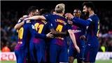 Link xem trực tiếp Getafe vs Barca (2h45, 7/1)