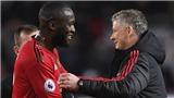 CẬP NHẬT tối 6/1: Thầy Park đặt mục tiêu đánh bại Iraq. Lukaku ca ngợi Solskjaer. Liverpool sắp có tân binh 27 triệu bảng
