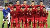 Lịch thi đấu và trực tiếp bóng đá U22 Đông Nam Á 2019. U22 Việt Nam vs U22 Indonesia. VTV6. VTV5
