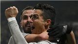 Video Sassuolo 0-3 Juventus: Ronaldo lại rực sáng, Juve thẳng tiến