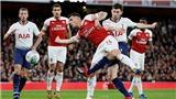 Tottenham 1-1 Arsenal (KT): Harry Kane lập công, Spurs may mắn cầm hòa 'Pháo thủ'