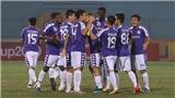 Tampines Rovers 1-1 Hà Nội FC (KT): Chia điểm trên đất khách