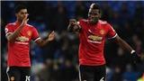 CẬP NHẬT sáng 19/3: MU nên xây dựng đội bóng quanh hai ngôi sao này. Salah bị chê ích kỷ và tham lam