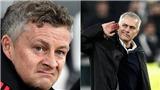 TIẾT LỘ: Solskjaer nổi giận, 'sấy tóc' học trò sau khi MU bị loại khỏi FA Cup