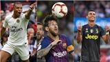 CẬP NHẬT tối 19/3: MU nhận tin vui từ Varane. Mbappe đắt giá hơn Ronaldo và Messi