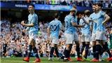 VIDEO Man City 1-0 Tottenham: Sao trẻ Phil Foden lập công đưa Man City trở về ngôi đầu bảng