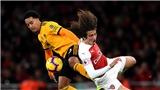 Xem trực tiếp Wolves vs Arsenal (1h45, 25/4). Ngoại hạng Anh