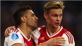 Link xem trực tiếp Tottenham vs Ajax (2h00, 1/5). Trực tiếp K+PM