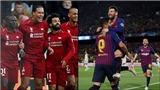 Liverpool vs Barca: Chiến thuật và những điểm nóng ở bán kết lượt về C1