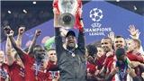 Mourinho: 'Liverpool sẽ vào chung kết Champions League mùa thứ 3 liên tiếp'