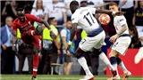 Tottenham 0-2 Liverpool: Chuyên gia tranh cãi nảy lửa về quả penalty