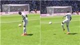 Real Madrid: Xem lại màn tâng bóng thảm họa khi ra mắt Real của tân binh Mendy